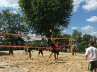 17.06.2012 - Beachvolleyballturnier