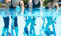 AquaCycling – der Aqua-Fitness-Trend, jetzt auch im Vitamar!