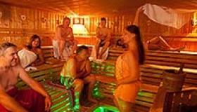 14. August 2014 - Die Sauna im Vitamar bleibt ab sofort geschlossen!