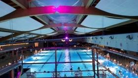 25.11.2017 - Schwimmen bei romantischem Kerzenschein - Nachruf