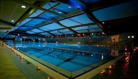 23.12.2019 - Schwimmen bei romantischem Kerzenschein - Nachruf
