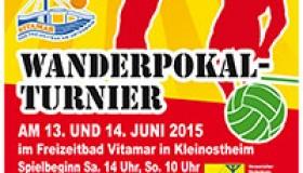 07. Juli 2015 - Beachvolleyball Turnier - Nachruf
